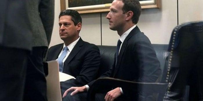 Estas son las acciones que ordenó Zuckerberg para proteger tu información