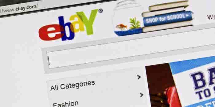 eBay estrena sección de venta artículos de menos de 182 pesos