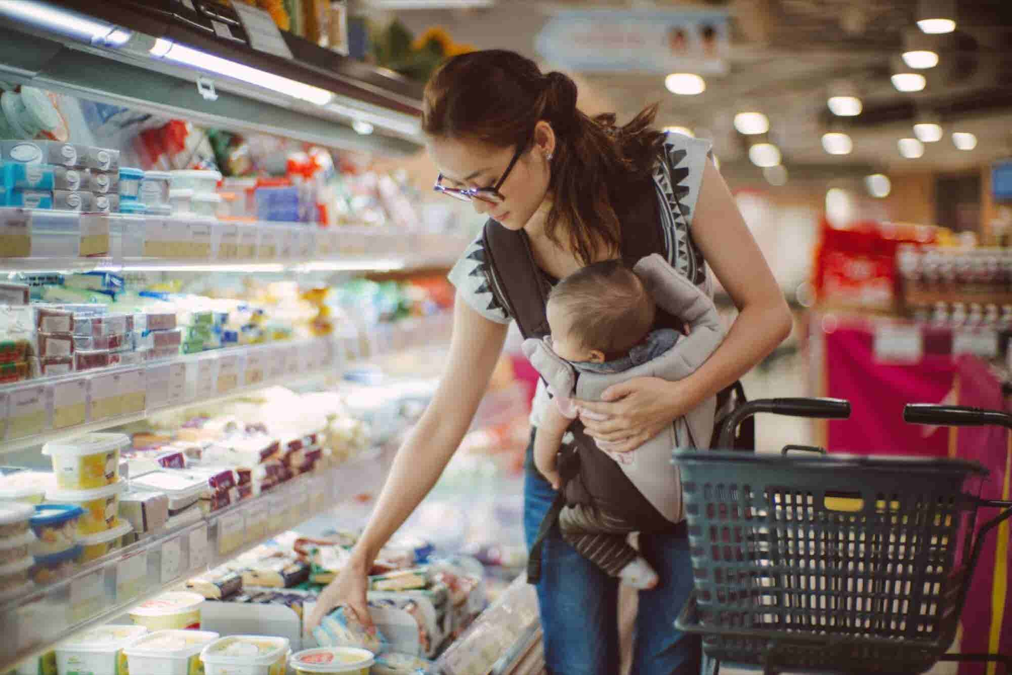 5 Tips on How to Successfully Market to Millennial Moms