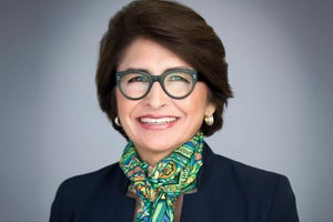 The CEO of the Girl Scouts Wants to Turn Today's Cookie Sellers Into Tomorrow's Powerful Female Entrepreneurs