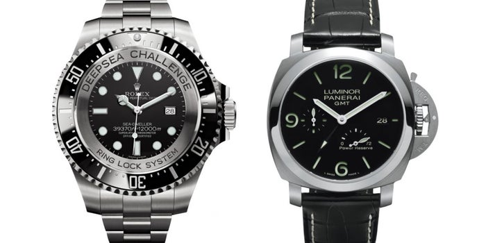 A $20,000 Watch That Tells More Than Time