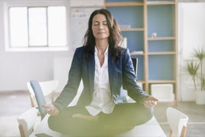 Mindfulness Isn't Just a Trend, It's Key to Being a Better Leader