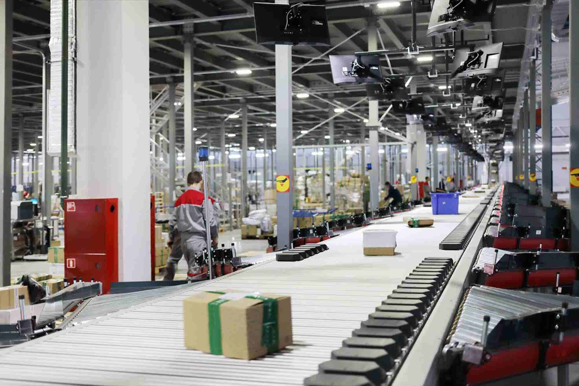 Five Strategies Startups Can Use To Optimize Their Supply Chain