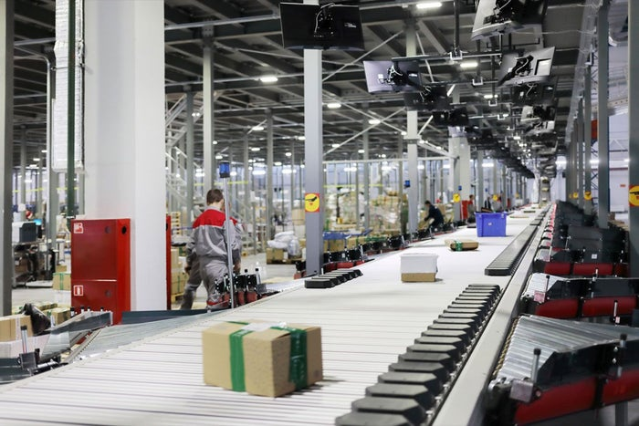 5 Ways to Make Your Supply Chain More Sustainable