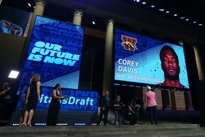 Why You Should Hire Team Members the Way NFL Teams Draft Players