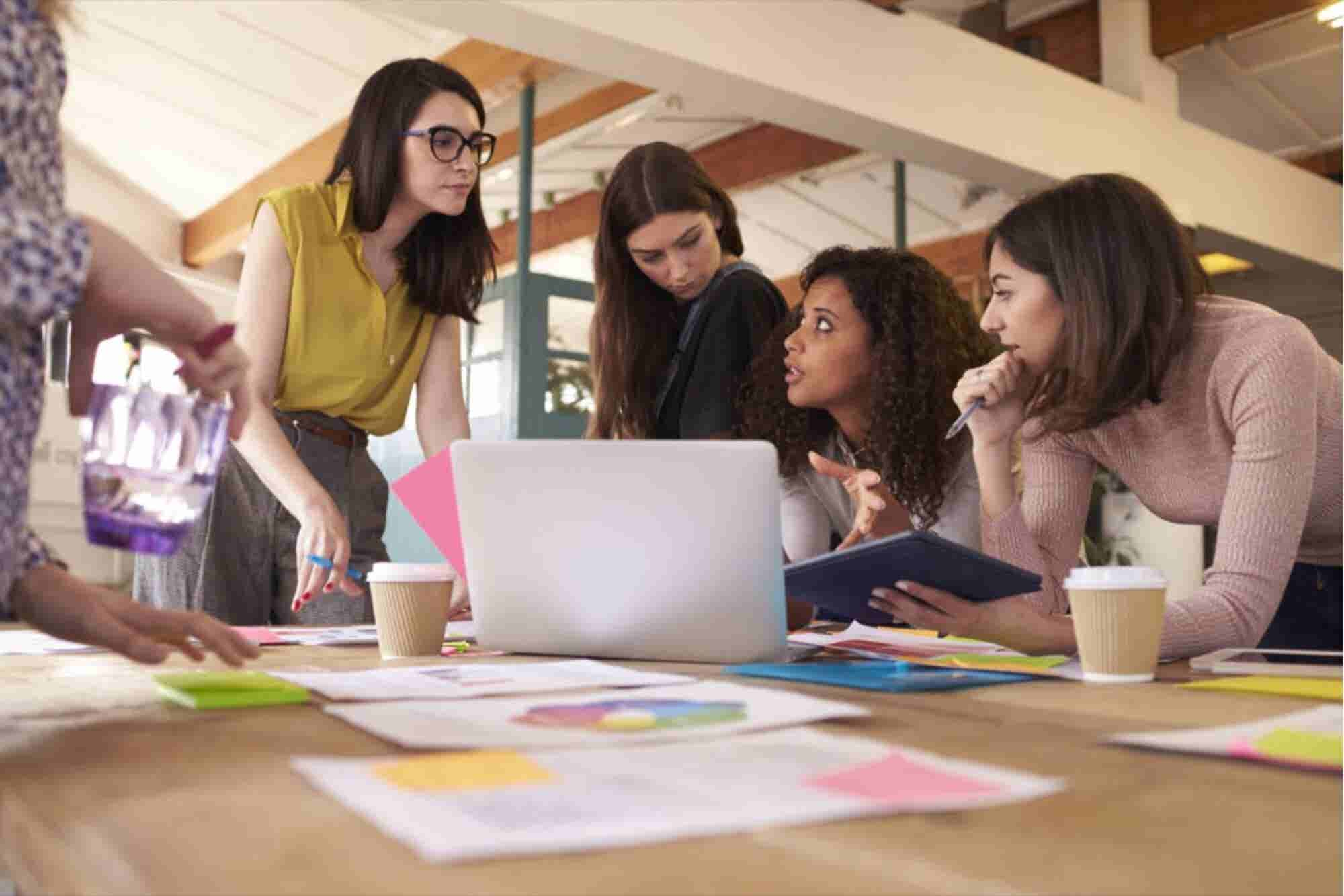 #Shepreneurs: These 3 Key Parameters Are Bridging the Gender Gap in Board Room