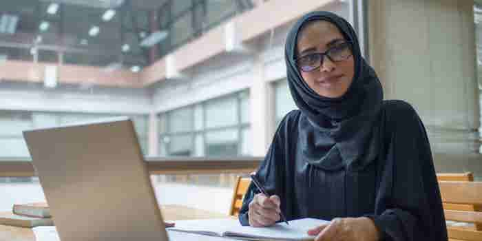Calling Female Entrepreneurs: Why The UAE Is The Place To Be