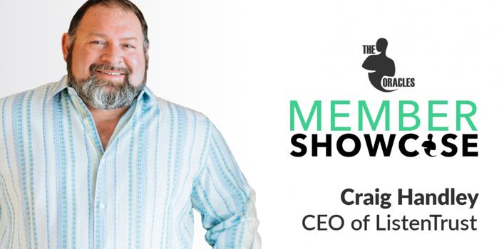 Craig Handley on Building Teams Who Follow Their Dreams