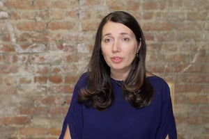 This Startup Investor Wants to Prove That 'Nice Girls' Don't Have to Finish Last