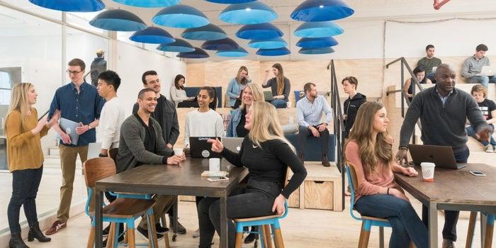 Make Yourself Comfortable Inside SeatGeek's Office