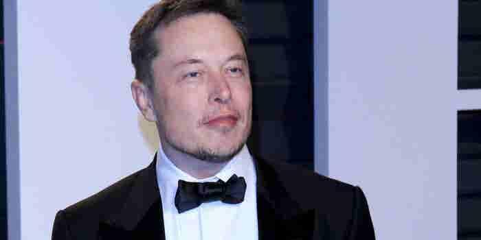 Valor de SpaceX crece y alcanza los 25 mil mdd