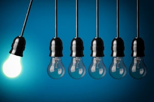 Innovation Needs To Be Driven With The Intention Of Enabling Social Good