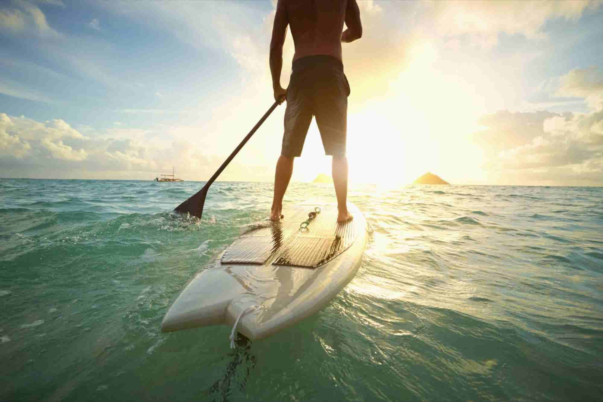 3 Reasons Why Taking a Vacation Beats Being a Workaholic Martyr