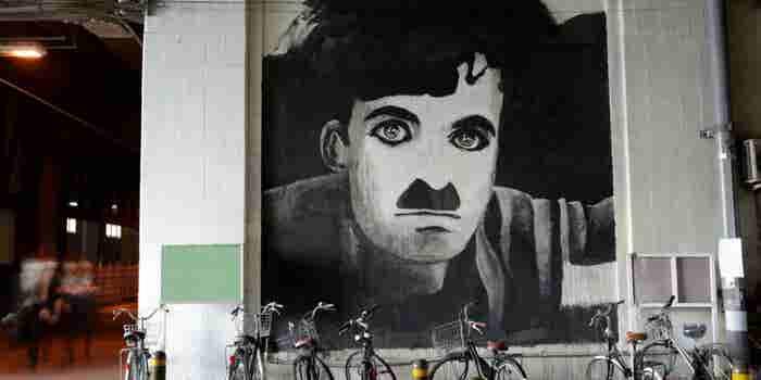 Cómo triunfar al estilo de Charlie Chaplin