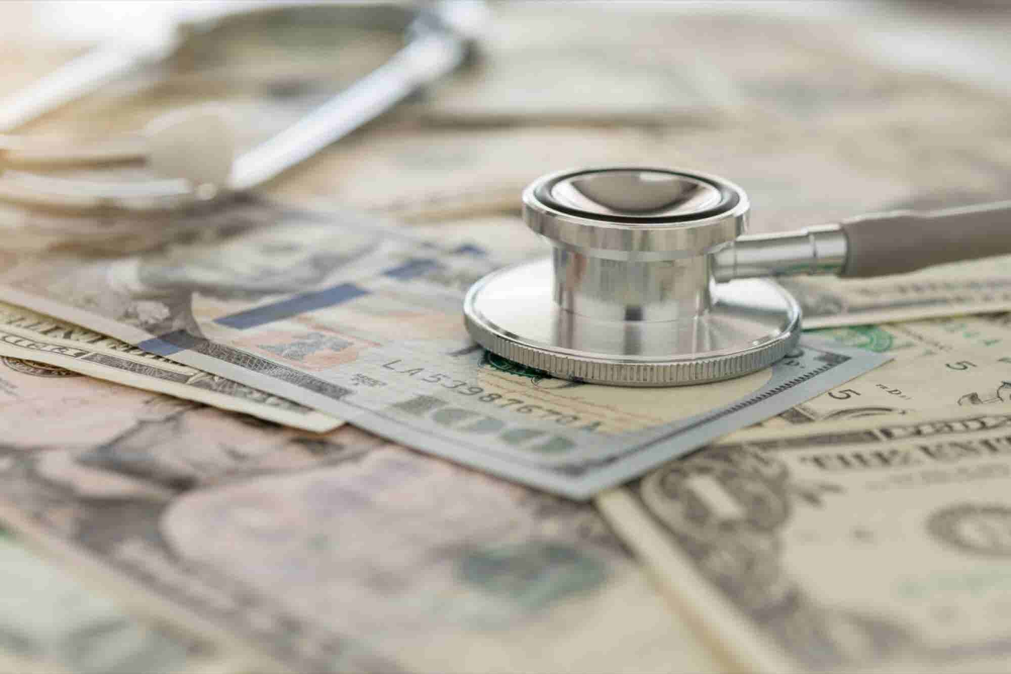4 Big Opportunities for Entrepreneurs to Help the U.S. Healthcare System Save Money