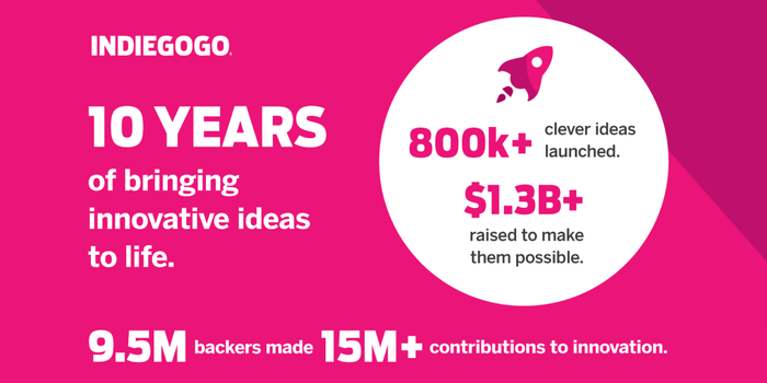 Launching for Success: Top Indiegogo Entrepreneurs Tell All
