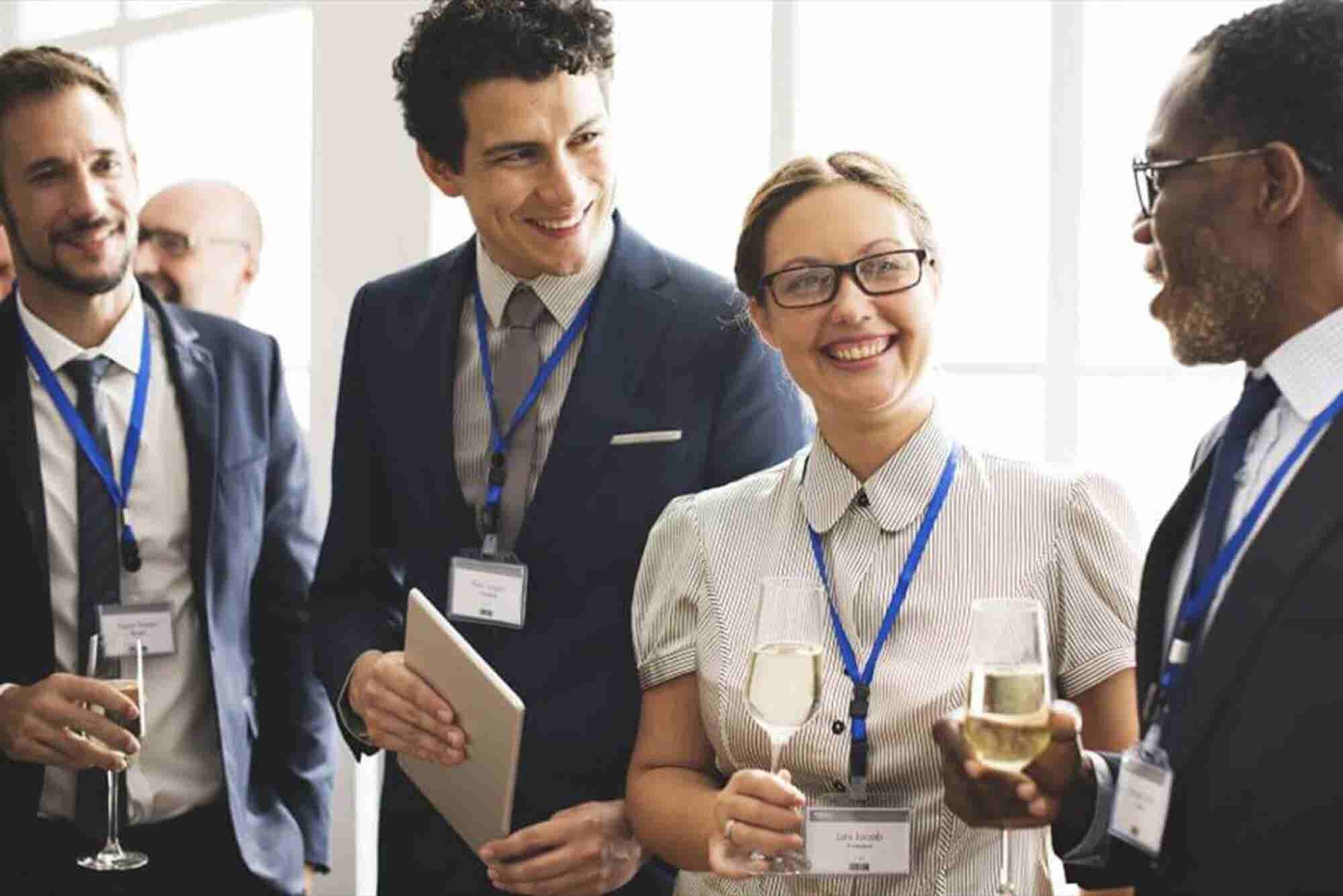 Not Having These 8 Networking Skills Will Cost You