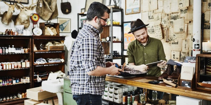 Your Customers Have Trust Issues. Here's How to Reassure Them.