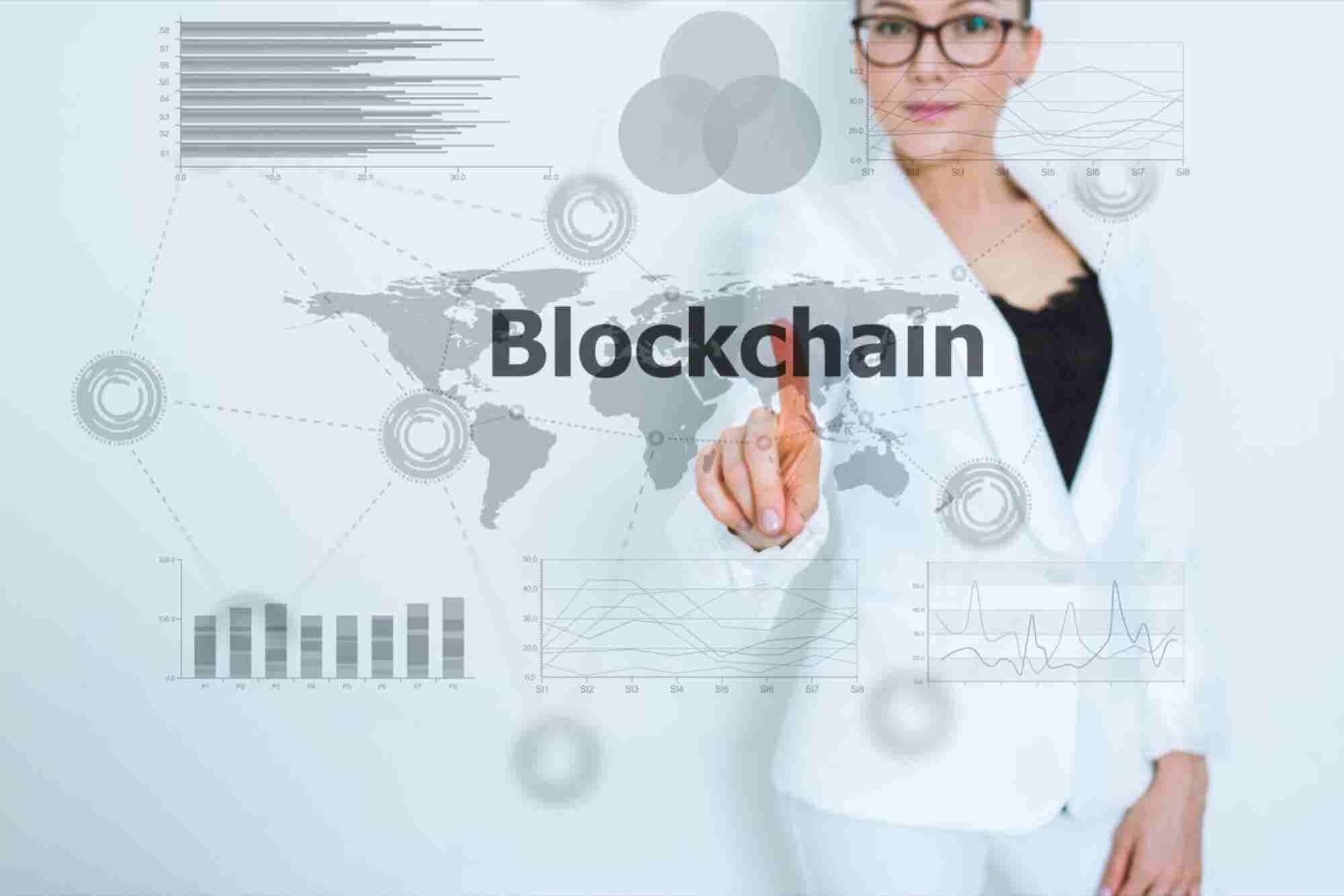 8 Influential Women Making Headlines in Blockchain