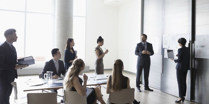 Master These 6 Coaching Skills to Lead Your Team Where They've Never Dared Go