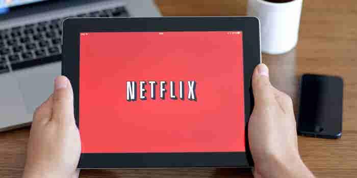 Los locos números detrás de los 20 años de éxito de Netflix