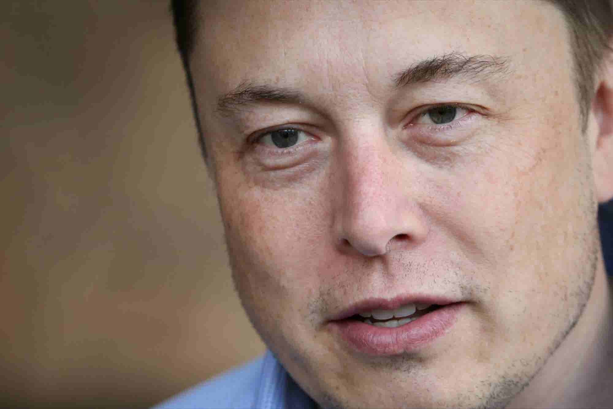It's Good News, Bad News for Elon Musk. 3 Things to Know Today.