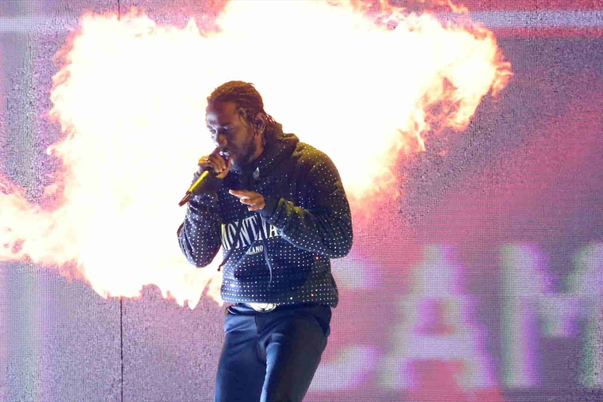 10 Inspiring Quotes From Pulitzer Prize-Winning Rapper Kendrick Lamar