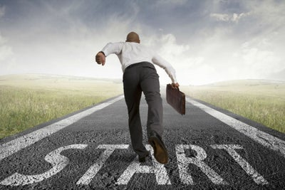 ¿Qué es un emprendedor?