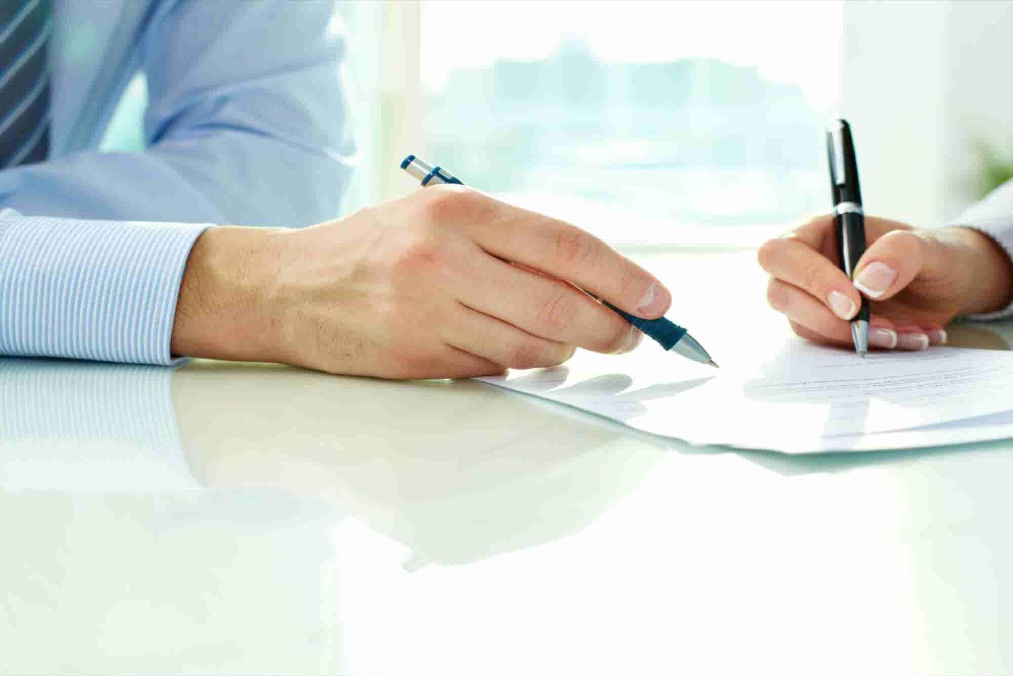 ¿Qué es el acta constitutiva de una empresa?