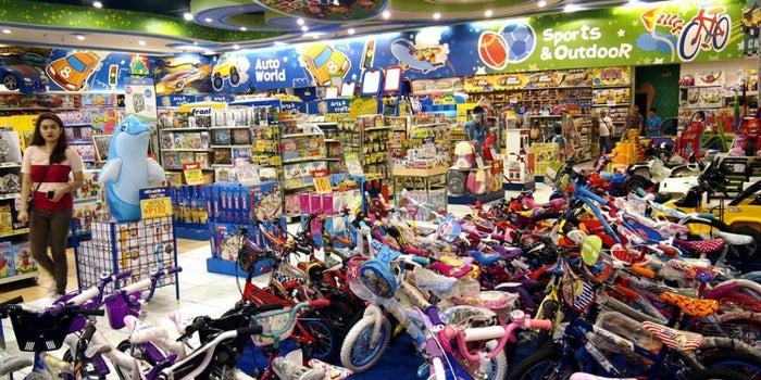 Toys 'R' Us rechaza el rescate que lo salvaría de la quiebra