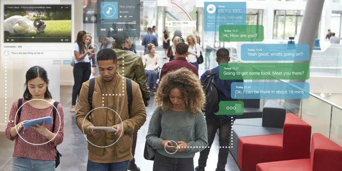 Omnichannel, la estrategia millennial del retail