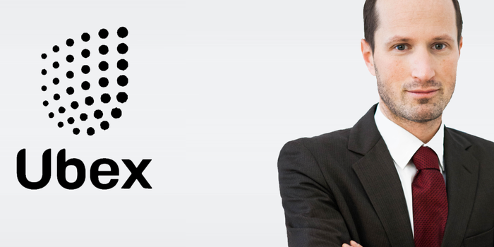 Exclusive interview with Ubex founder and CEO, Artem Chestnov