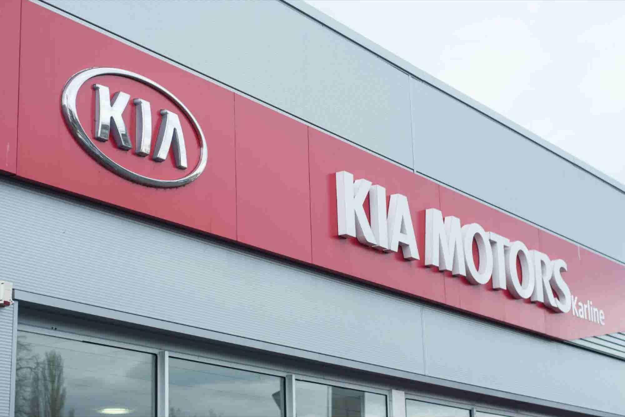 Kia Motors busca talento en el Conalep