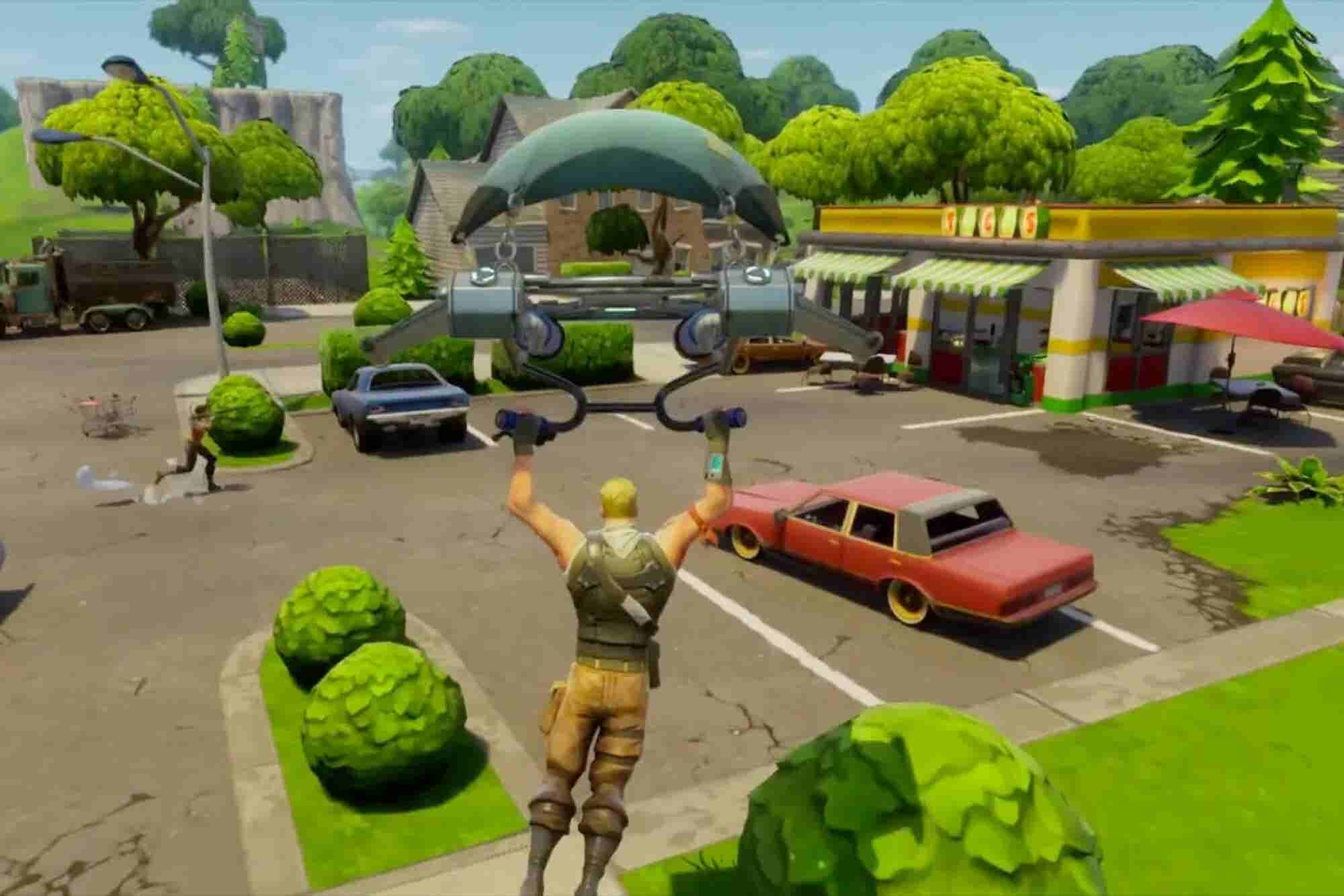 Fortnite's Millions, Icelandic Prison Escape and an IKEA-Assembling Robot: 3 Things to Know Today