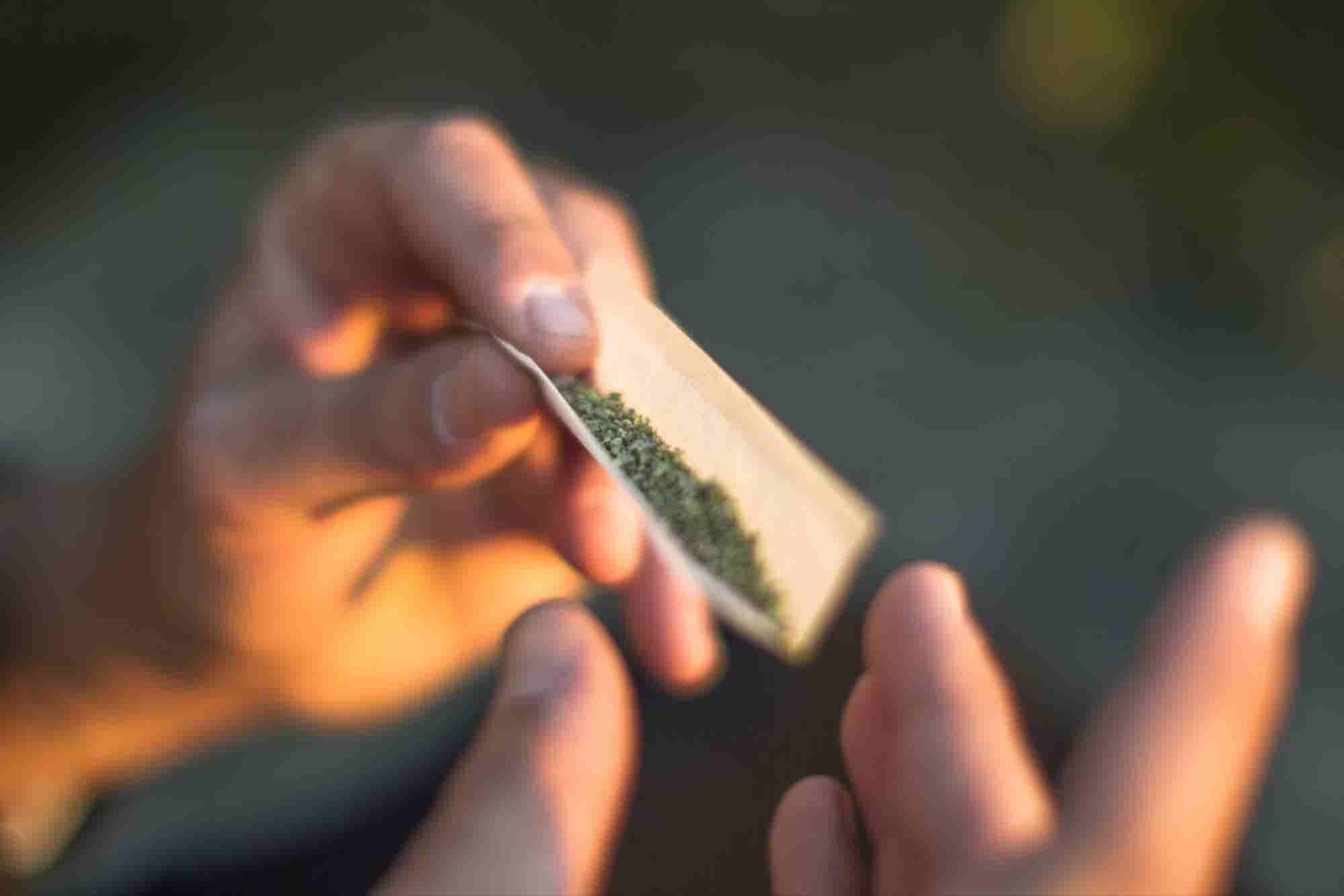 Survey Finds Potheads Will Spend Freely on 4/20 and Might Go to Work,...