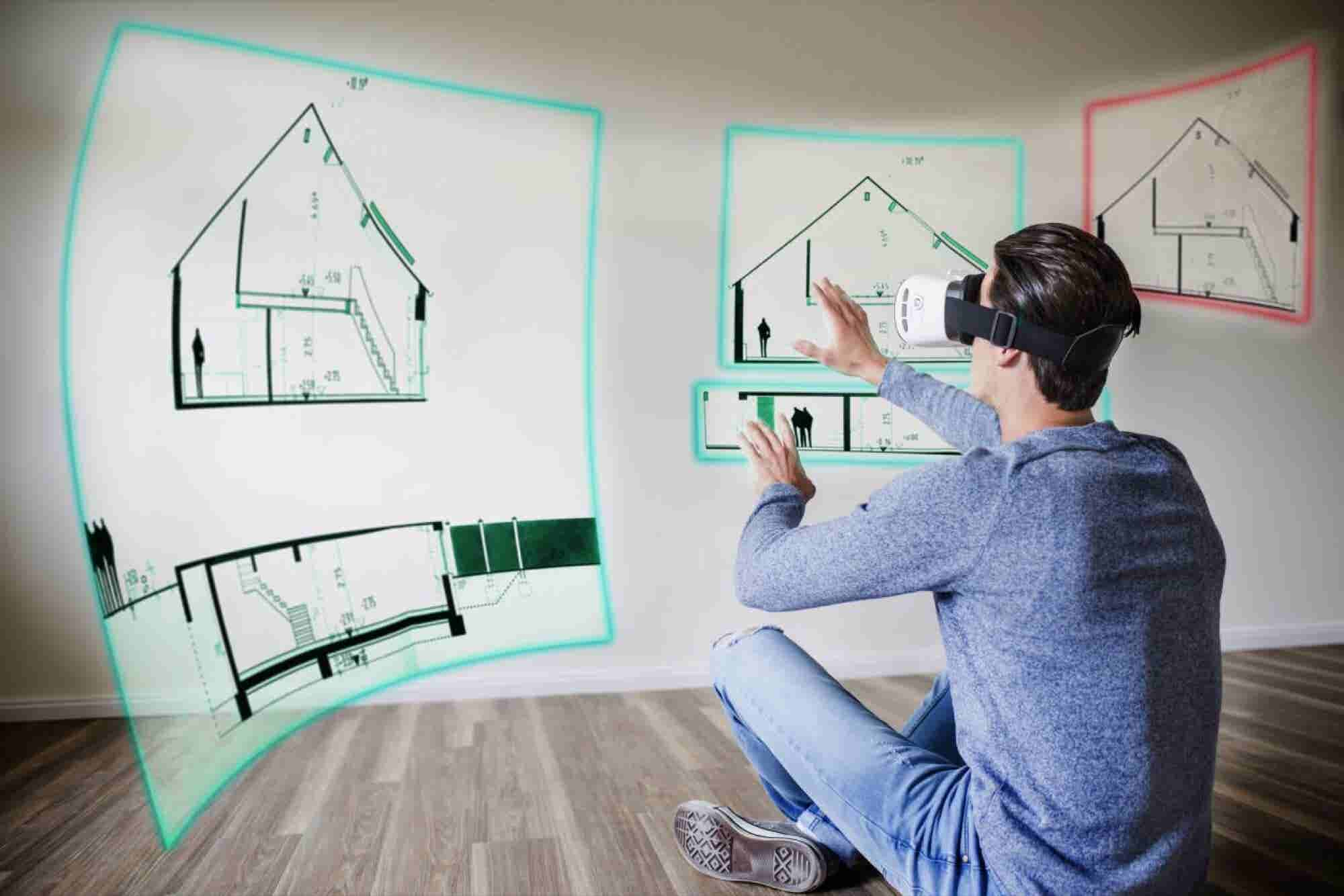 The Future of Augmented Reality (Infographic)