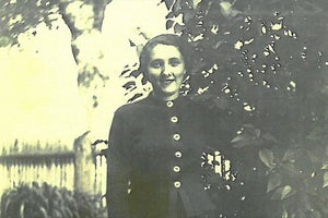 My Grandmother Survived the Holocaust. Her Quiet, Gentle Strength Inspired My Entrepreneurial Journey.