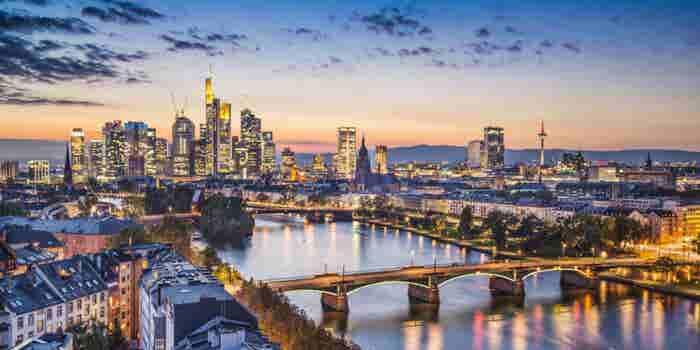 """Alemania, ¿el nuevo """"El Dorado"""" para el empleo?"""
