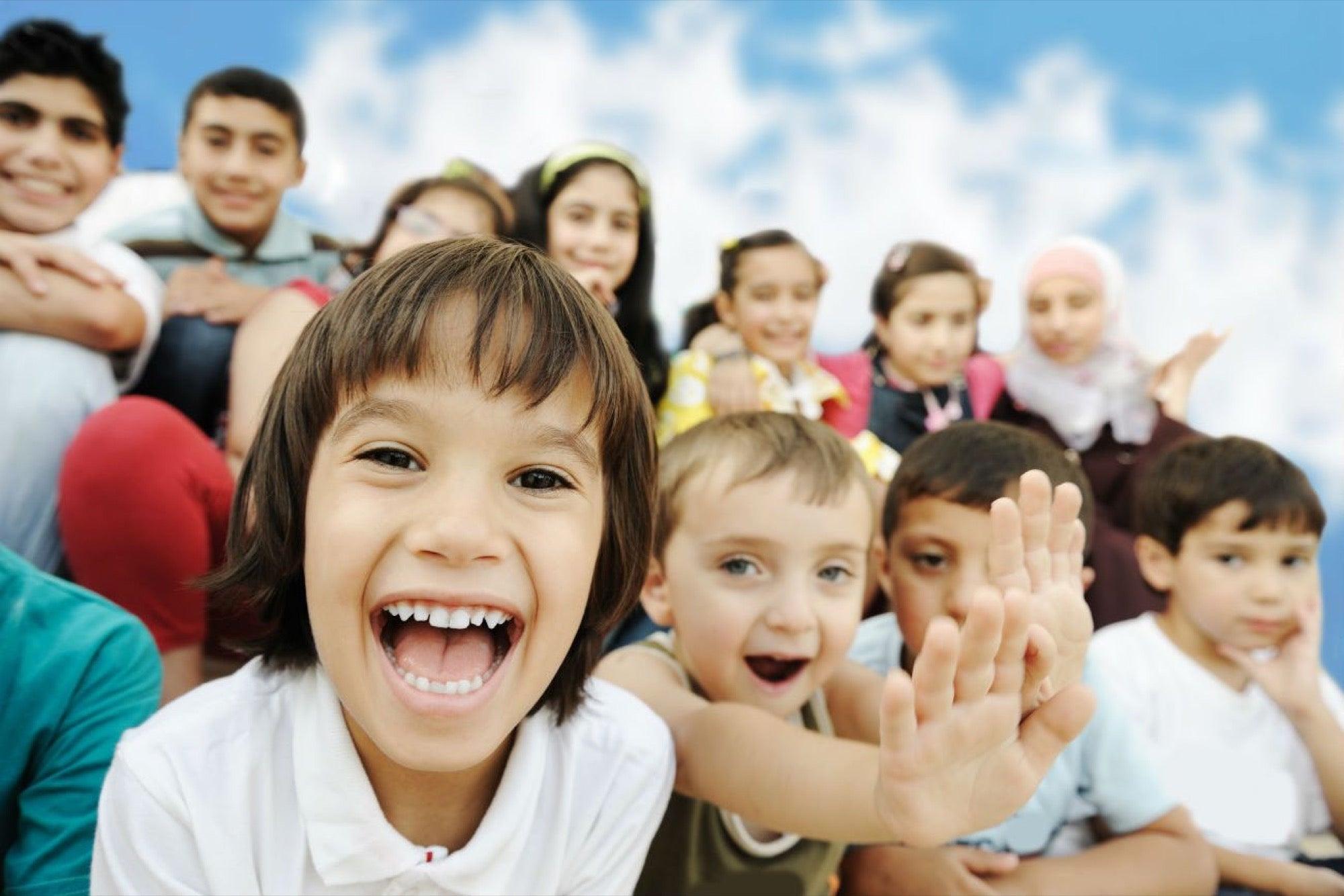 Para La Del Se Tiendas Así Llegada Día Niño Las Preparan T1JlcKF
