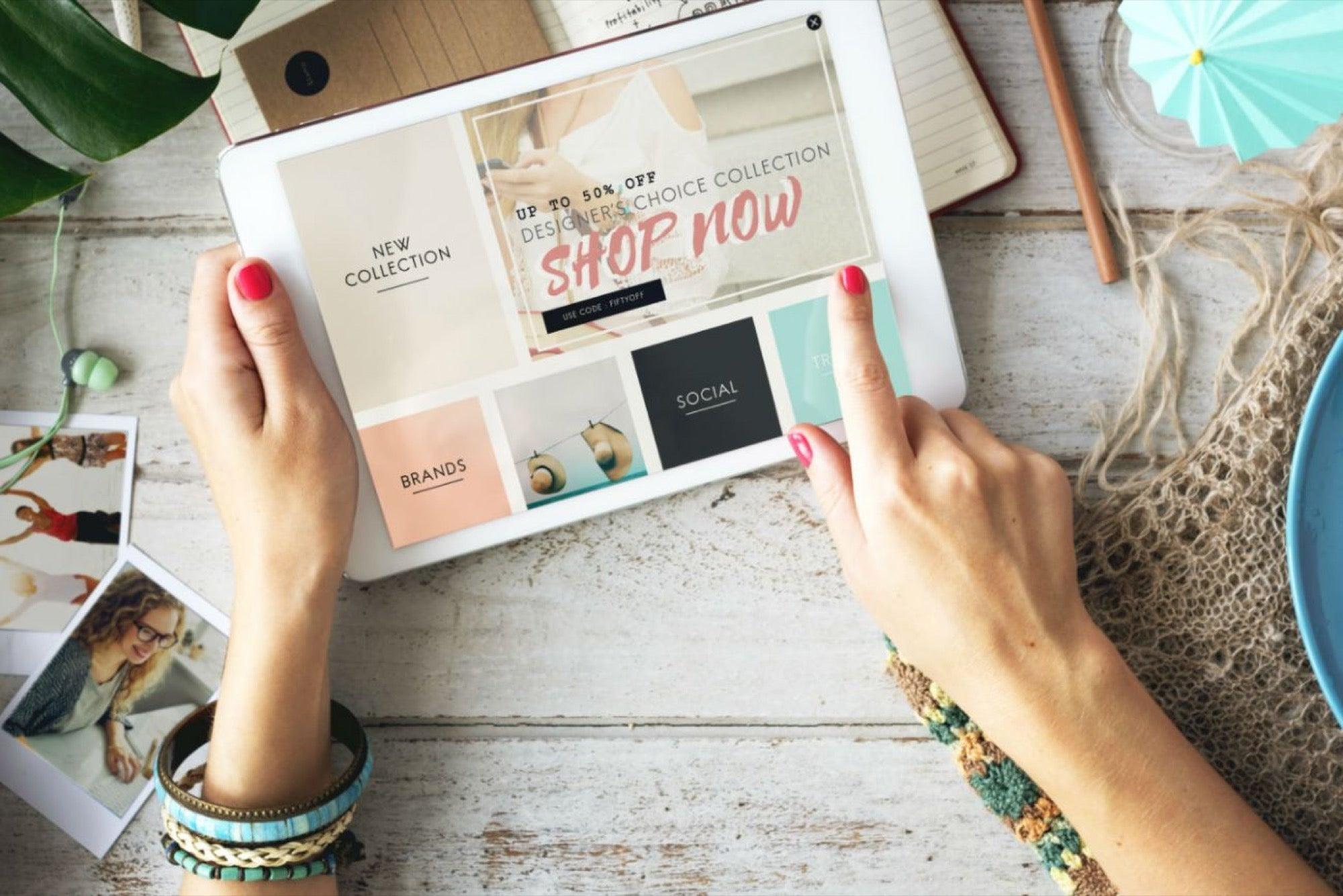 6c28f75e5edf ¿Qué necesitas para empezar tu negocio online