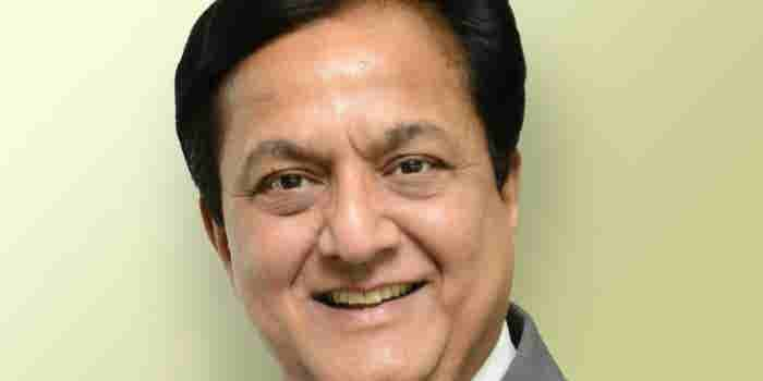 Rana Kapoor of YES Bank Honored With 'India Talent Management Award'