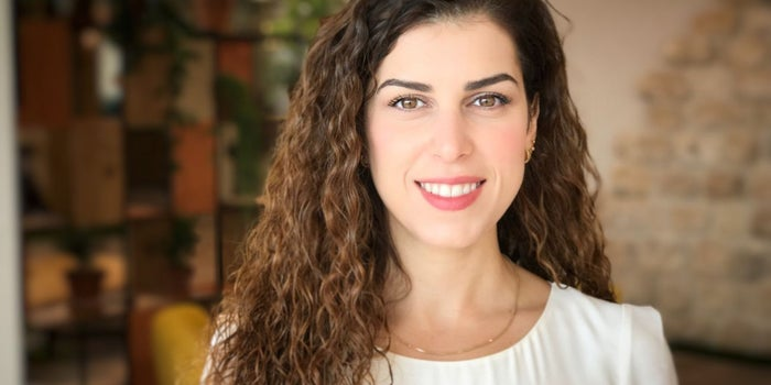 Entrepreneur Middle East's Achieving Women 2018: Mona Haddad, Co-Founder And VP Marketing, AppMahal