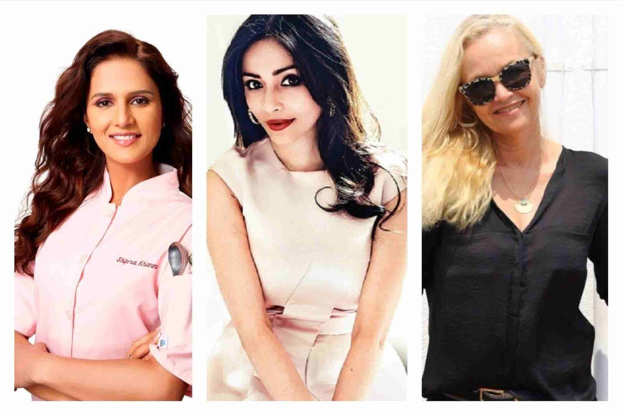Personal Setbacks Didn't Stop These Women from Flying High