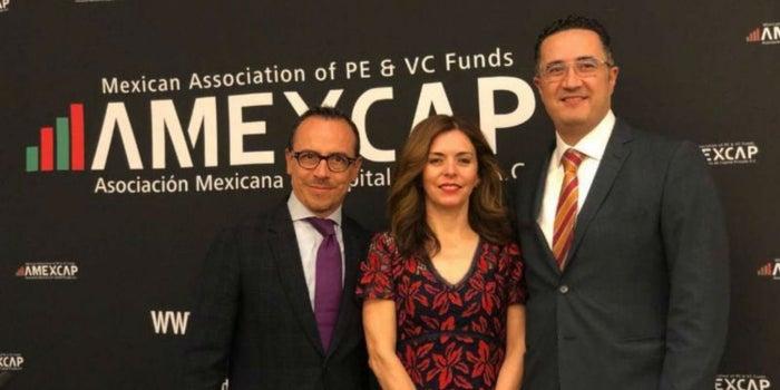 Liliana Reyes será la nueva directora de la AMEXCAP