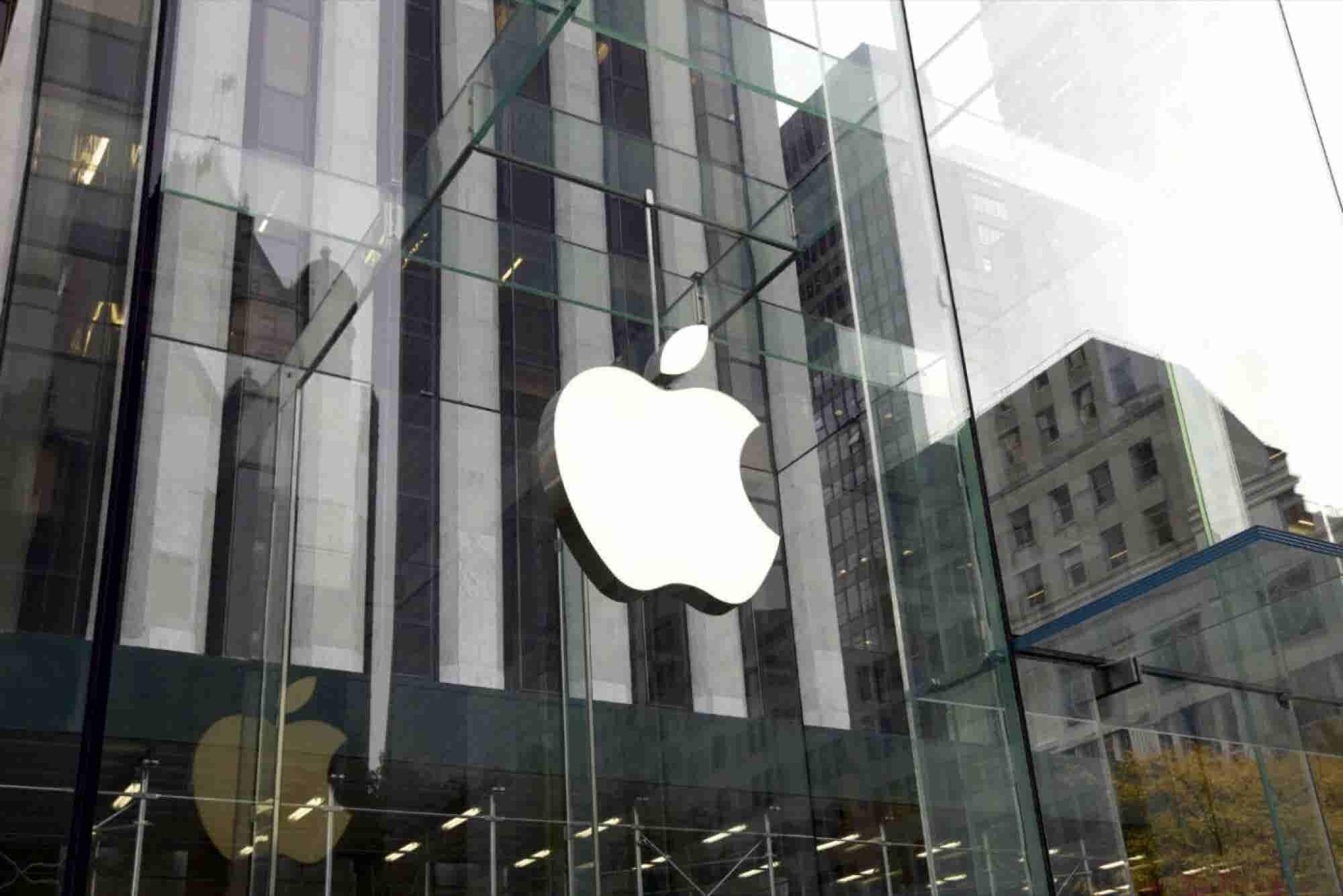 Apple y Lyft anuncian iniciativas 'verdes'