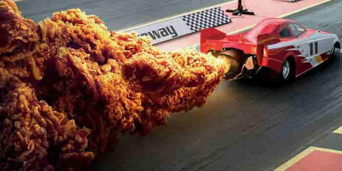 La campaña de KFC que dio de qué hablar en redes sociales por su creatividad