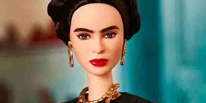 Mattel vende la barbie de Frida Kahlo sin consentimiento de su familia