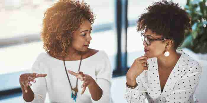 How Women Can Build Stronger Relationships at Work -- and Actually Boost Their Careers