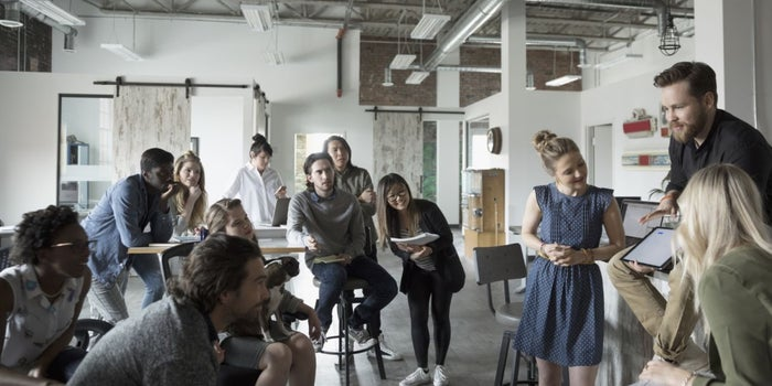 3 ways it pays to create a diverse workplace
