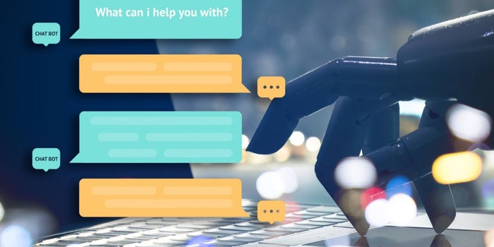The Definitive Guide to Chatbots: These Bots Are Here to Serve.